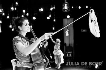 Officiële persfoto's. Fotografe: © Julia de Boer www.juliadeboer.com