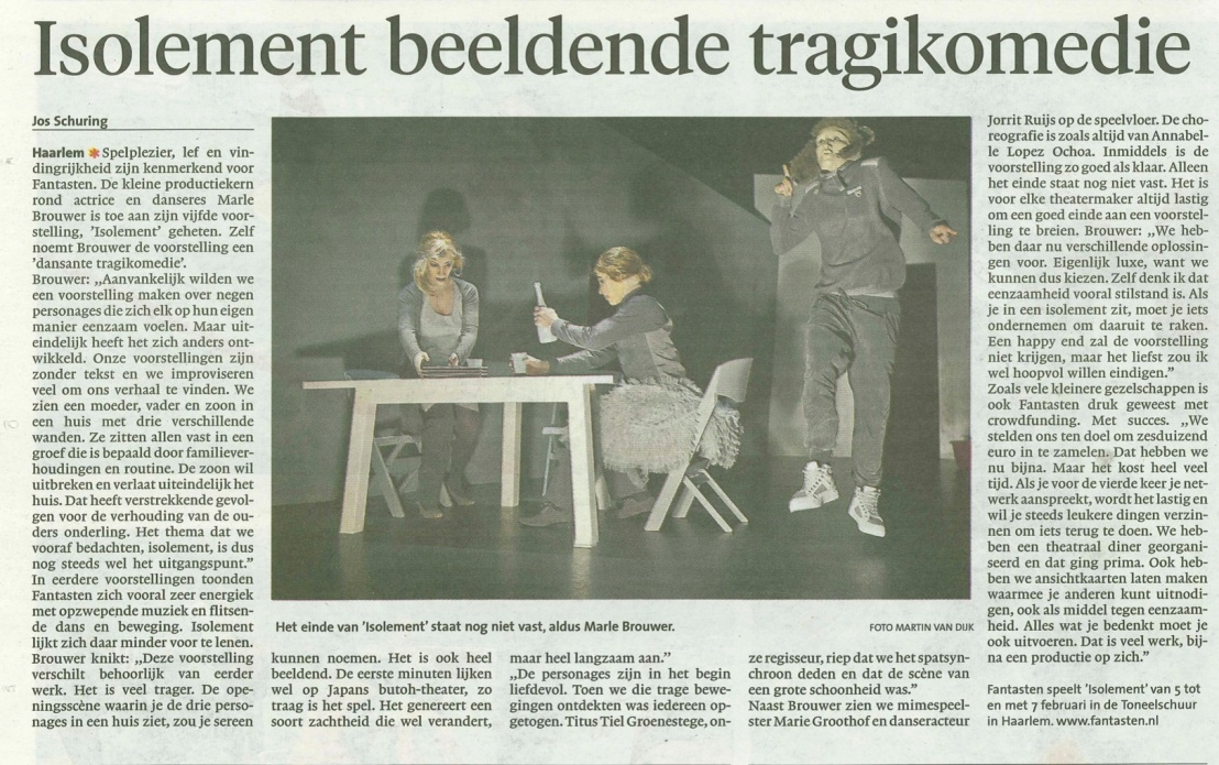 Haarlems Dagblad kopie